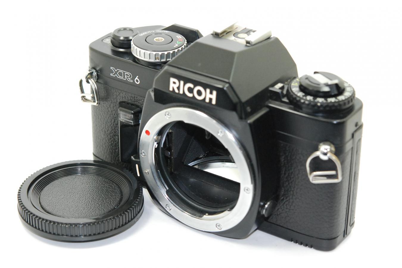 RICOH XR6