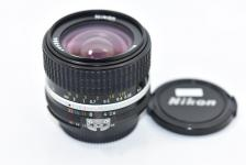 Ai-S NIKKOR 28mm F2.8