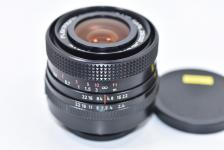 【珍 品】 Carl Zeiss Jena DDR MC FLEKTOGON auto 35mm F2.4 【M42マウントレンズ】
