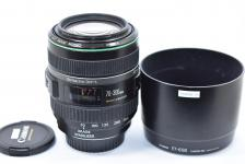 Canon EF70-300mm F4.5-5.6 DO IS USM 【純正フードET-65B付】