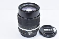 Ai-S NIKKOR 105mm F2.5