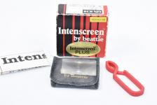 beattie Intenscreen PLUS 【Nikon FE、FA、FM2、FE2用 元箱付】