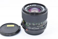 CANON NEW FD 35mm F2