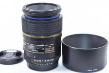 TAMRON SP AF90mm F2.8 Di MACRO Model:272E ニコン用 【純正フード付】