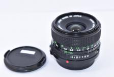 Canon NEW FD 35mm F2.8