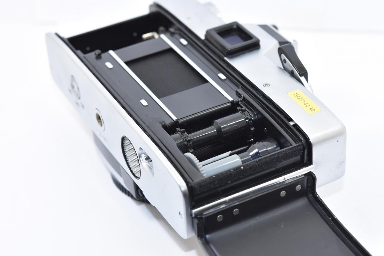 【リメイクカメラ】 minolta SRT101 【モルト交換済】