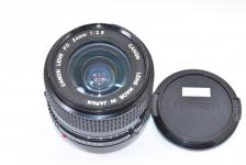 CANON NEW FD 24mm F2.8