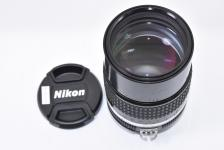 Ai-S NIKKOR 135mm F2.8