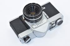 【珍 品】 常盤精機 FIRSTFLEX 35 AUTO TOKINON 45/2.8付