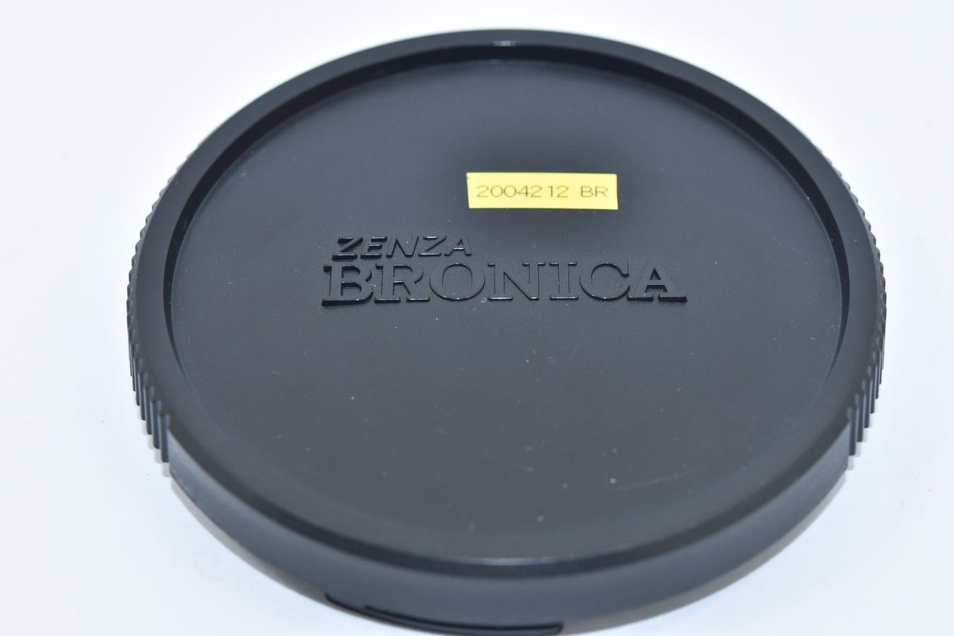 【希 少】 ZENZA BRONICA GS-1 ボディキャップ
