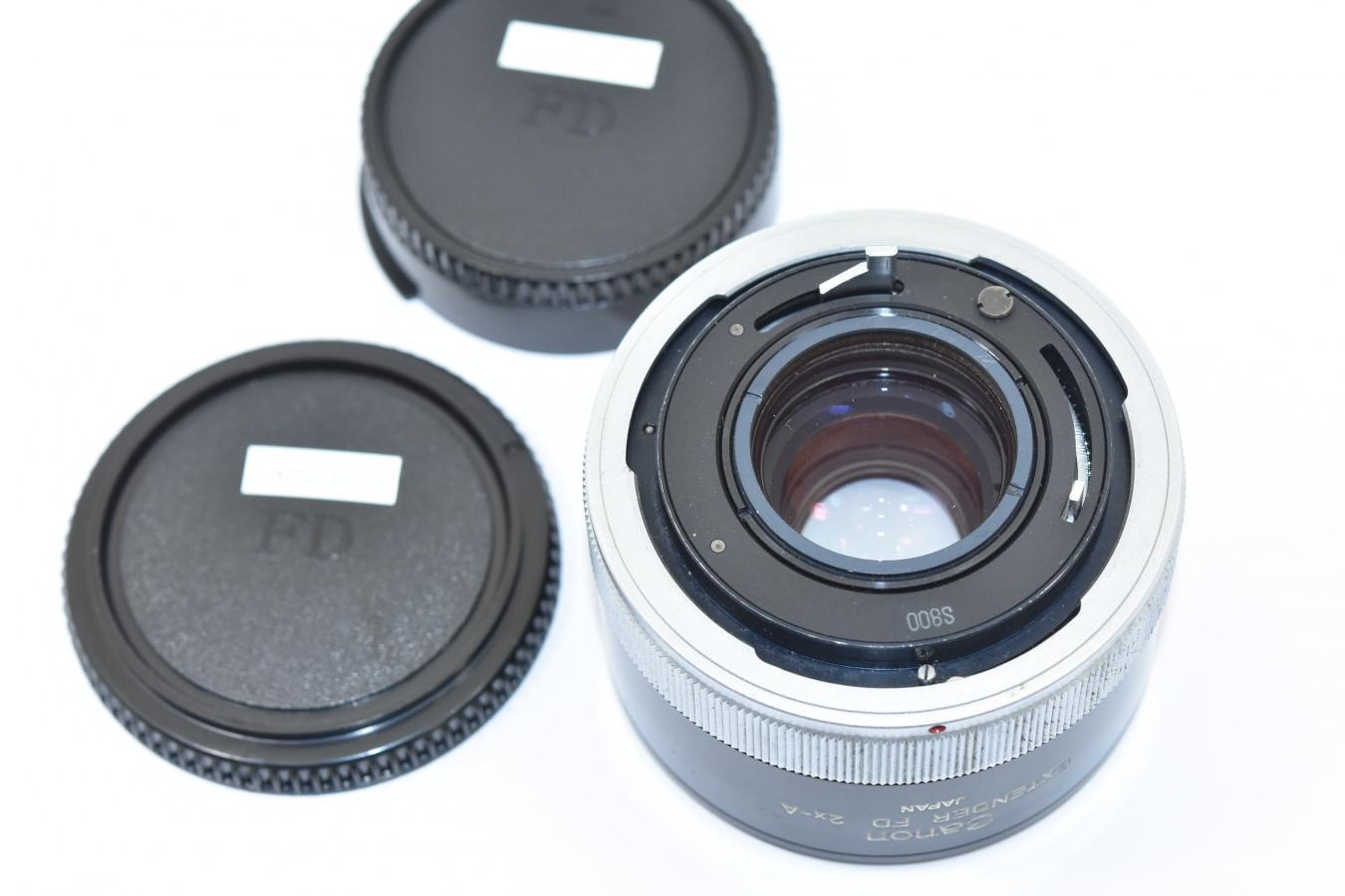 【B級特価品】 Canon EXTENDER FD 2×-A