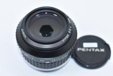 SMC PENTAX SOFT 85mm F2.2 【CONTAXマウント改】