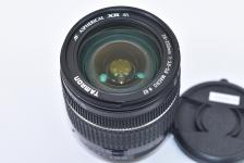 【B級特価品】TAMRON AF 28-200mm F3.8-5.6 XR MACRO 【Model:A03 PENTAX Kマウントレンズ】