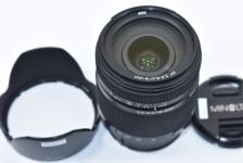 SONY DT 18-250mm F3.5-6.3 SAL18250 【純正フード付】