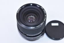 【B級特価品】 MINOLTA NEW MD 35-70mm F3.5