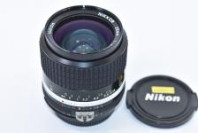 Ai-S NIKKOR 28mm F2