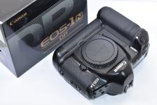 Canon EOS-1N DP 【BATTERY PACK BP-E1装着 元箱付】