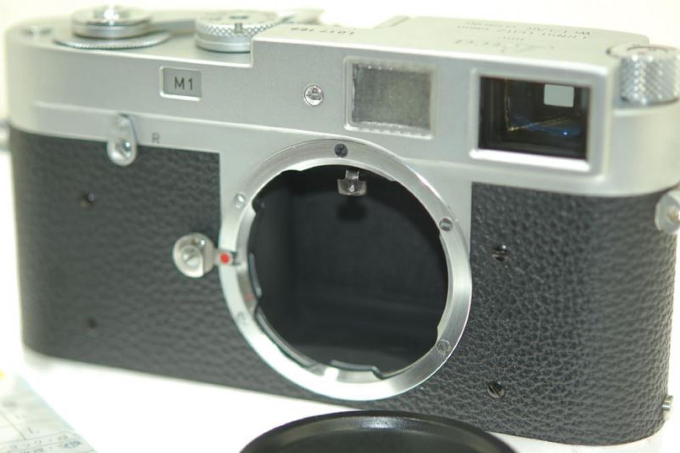 ライカ M1 101万台 1961年製 【整備済】